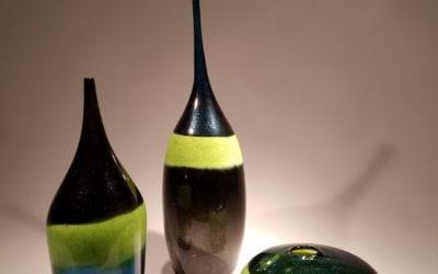 Forge Garrabrant of Garrabrant Glass